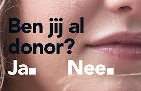 donor ja nee