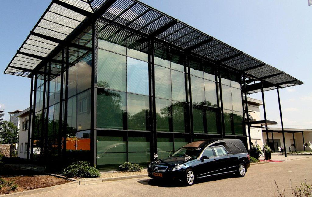 Uitvaartcentrum Enschede