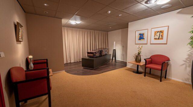 Kleine aula 1