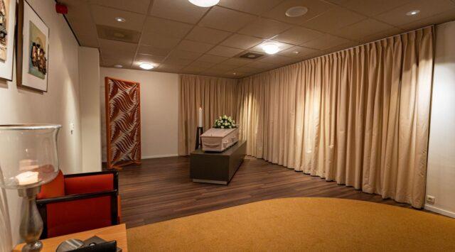Kleine aula 2