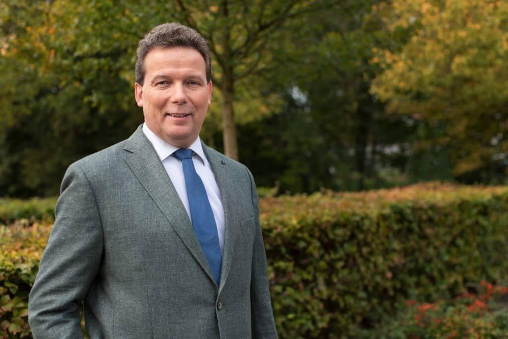 Jan Nijhuis uitvaartverzorger vredehof