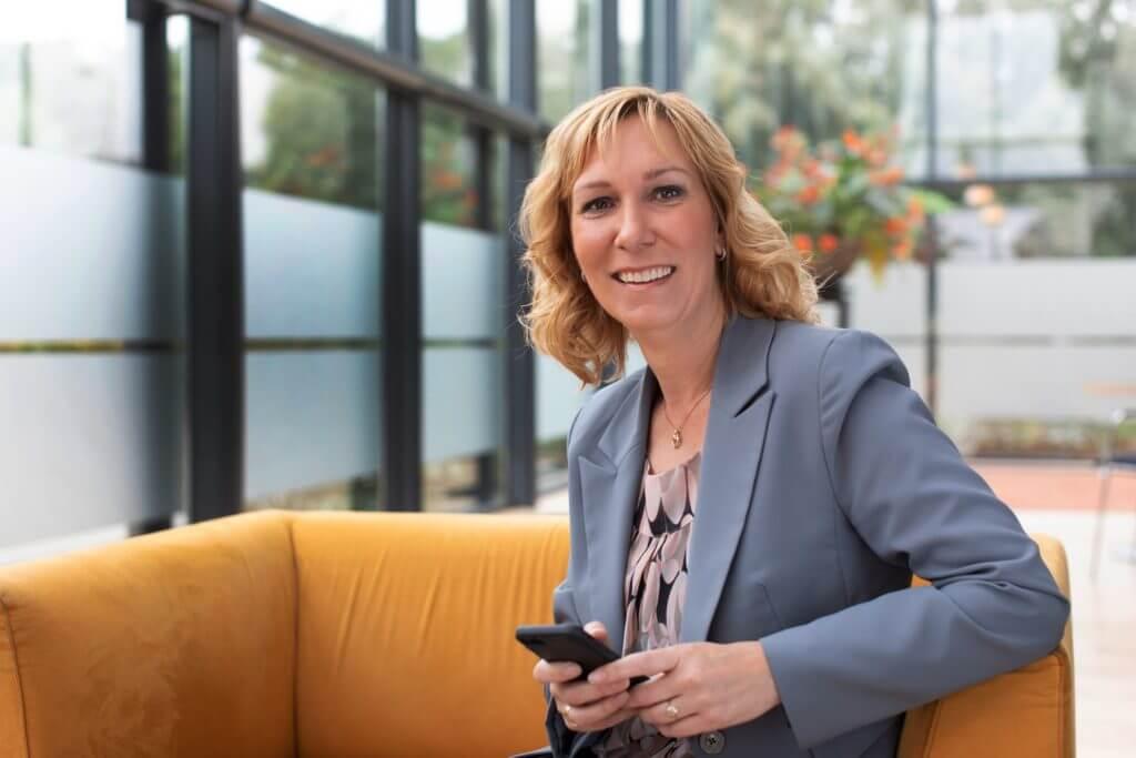 Lizette Jonkers Roelofs vredehof uitvaartverzorger