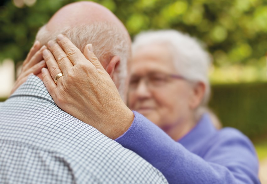 vredehof dementie en verlies