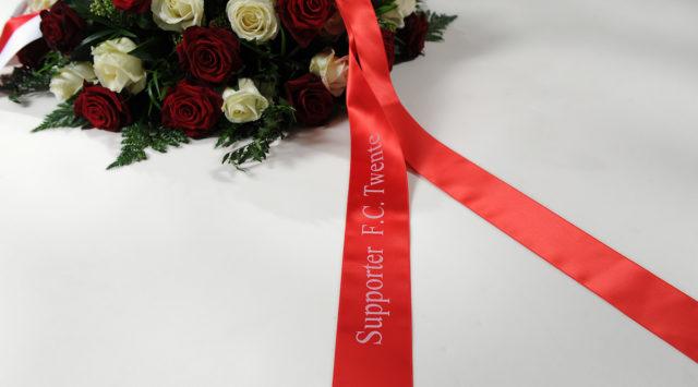 bloemenlint fc twente uitvaart
