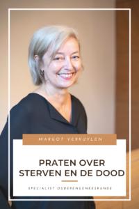 Margot Verkuylen